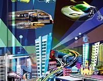 Lima City Future