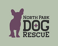 Project: North Park Dog Rescue