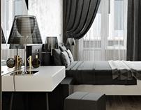 Bedroom bo
