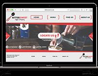 Bittersweet Coffee Branding