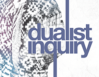 Dualist Inquiry Tour Poster
