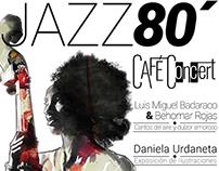 Café concert septiembre 2015