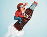 Impulso Coca-Cola