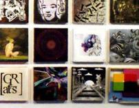 Across rewriting Exhibition V edizione