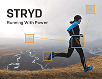 Stryd: Running With Power