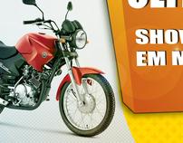 Saga Moto Outdoor
