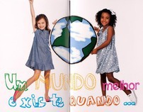 Catálogos de Moda Infantil