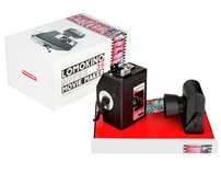 Packaging Design at Lomography