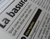 DIARIO FAUNA / Periódico ecológico