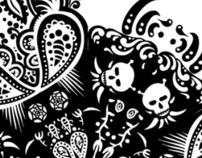 Skull's Pattern
