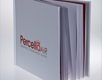 Graphic Standards Guide - Percello Air