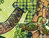 Ilustración / Illustration -2011-
