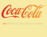 Coke  Concept Design