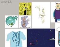 Graphics / GRAPHIC DESIGN