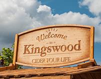 Kingswood | Pop Up Lounge