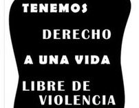 Trípticos. Prevención de la Violencia de Género