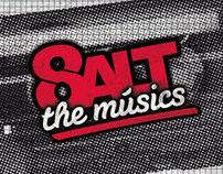 SALT THE MUSICS VIII