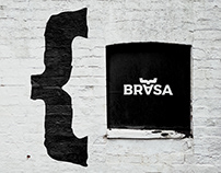 Brasa. Brand Identity