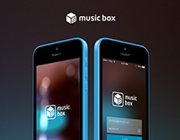 music box / iOS