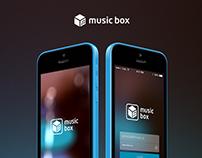 music box / iOS