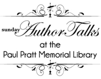 Sunday Author Talks