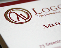 Logos Noesis Identity