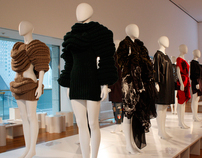 Swedish Fashion Exhibition