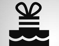 Vivian's Gift Ideas logo