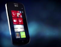 Windows Phone Crave
