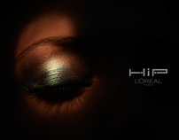 L'Oreal High Intensity Pigments