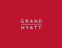 The Grand Hyatt Videos