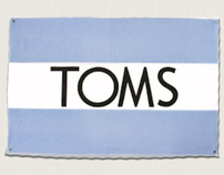 TOMS Shoes Media Plan Campaign