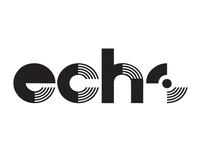 Echo Logotype and Typeface