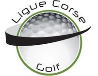 Corsican golf league logo