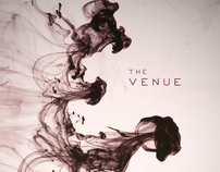 The Venue (Ink)