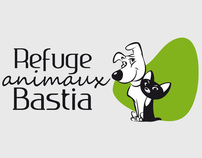 Bastia Animal Shelter logo