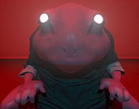 Frog WIP