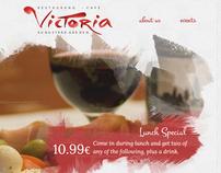 Victoria Restaurant (Sweden)