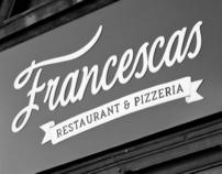 Francescas Restaurant & Pizzeria
