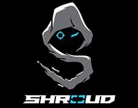 SHROUD Logo Design