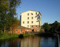 A Building Preservation Trust, industrial archaeology