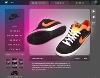 Nike SB Dunk 1%