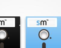 Sentiomedia Brand Elements