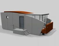 Lego House Concept