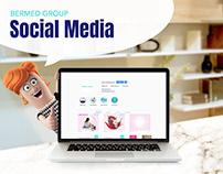 Bermer Group Social Media Concepts