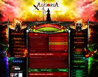 algoria by www.enyks.pl
