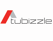 Tubizzle #logo #design #graphic