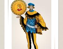 Spanish Cards Set