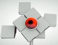 Rubik Robot