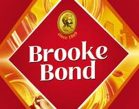 Brooke Bond restyling